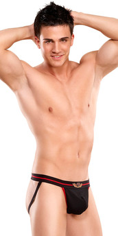 Male Power Wing Jock Strap