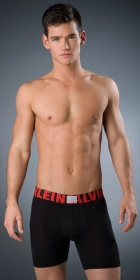 Calvin Klein X-Microfiber Boxer Brief