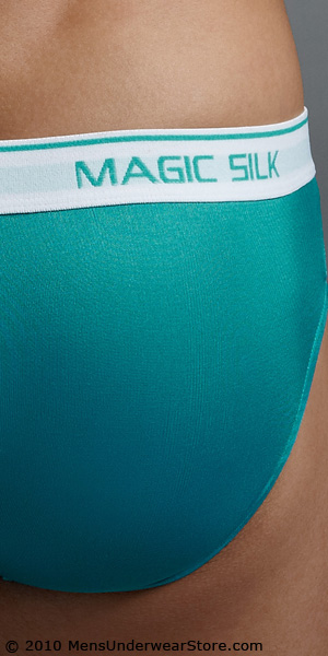 Magic Silk Thruster Bikini