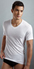 2XIST Essential Jersey V-Neck 3-Pack