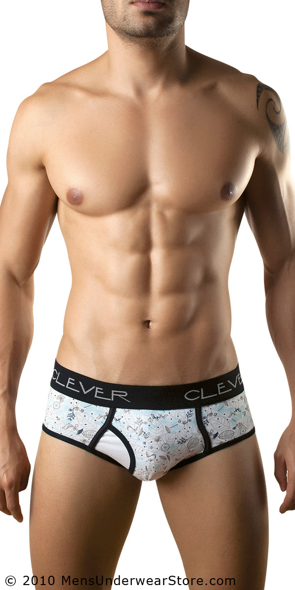 Clever Nature Open Fly Brief