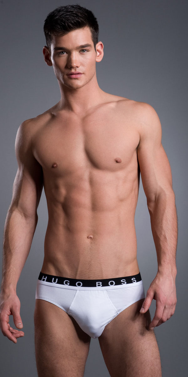 HUGO BOSS Performance Mini Brief