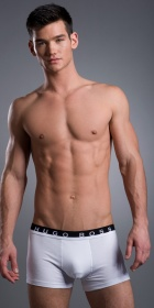 HUGO BOSS Performance Pouch Boxer Brief