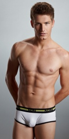 N2N Bodywear Twilight Trunk