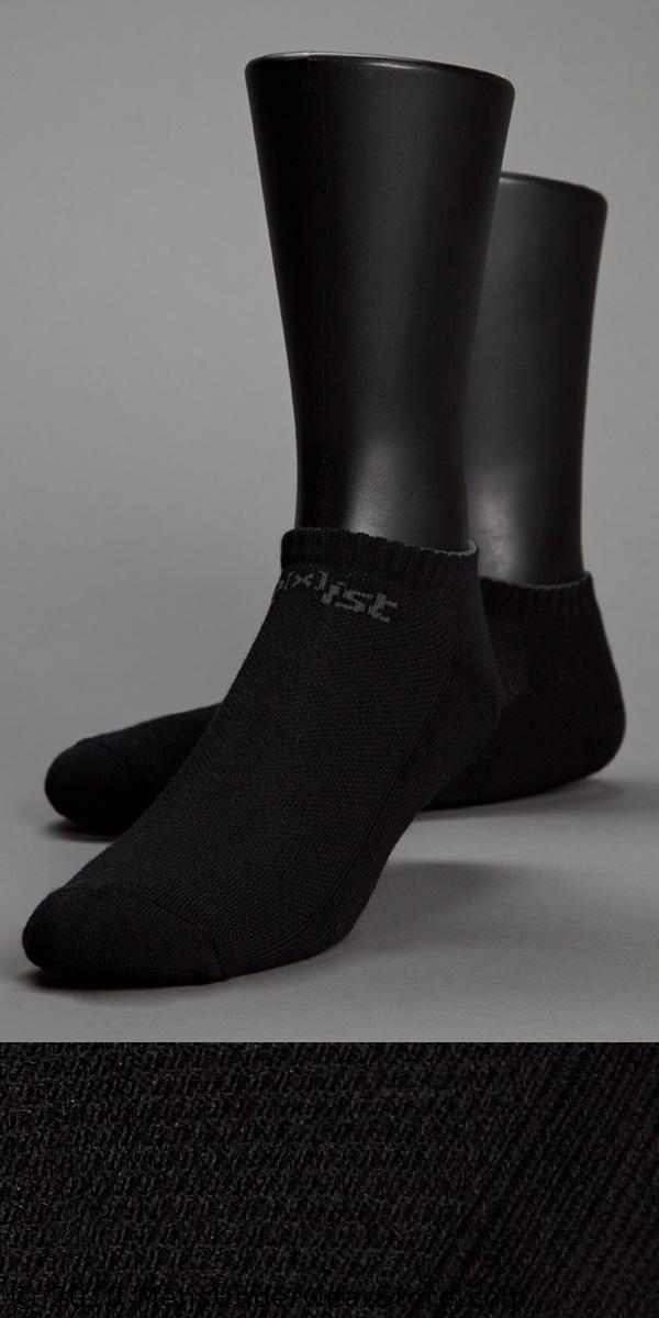 2XIST No Show Sock 3-Pack