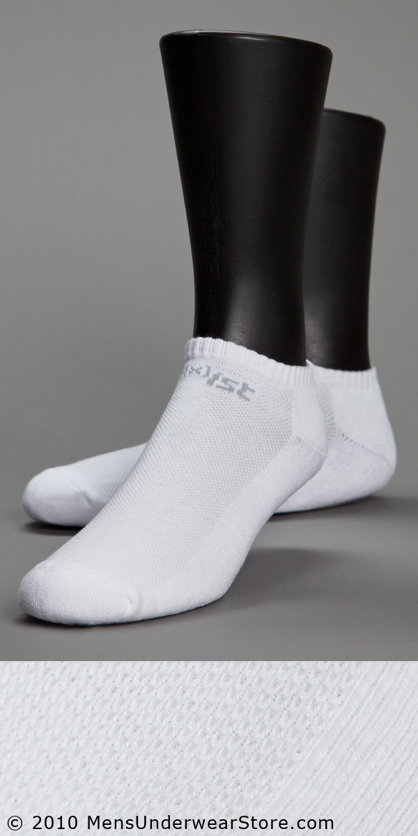 2XIST No Show Sock 3-Pack