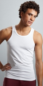 Calvin Klein Cotton Stretch Tank 2-Pack