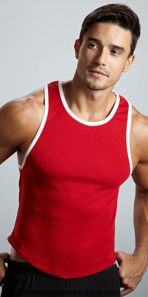 Go Softwear Scoop Tank
