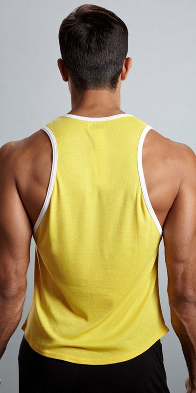 Go Softwear Scoop Tank Top