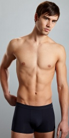 Grigio Perla Comfort Boxer Normale