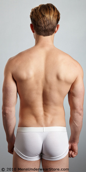 N2N Bodywear Cotton Boxster