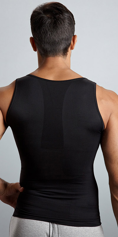 SPANX Zoned Performance Tank Top