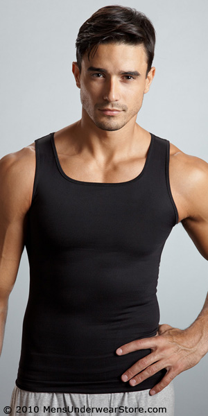 SPANX Zoned Performance Tank