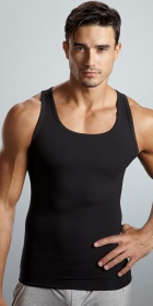SPANX Cotton Compression Tank