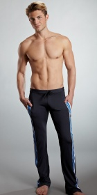 Timoteo Athlete Pant