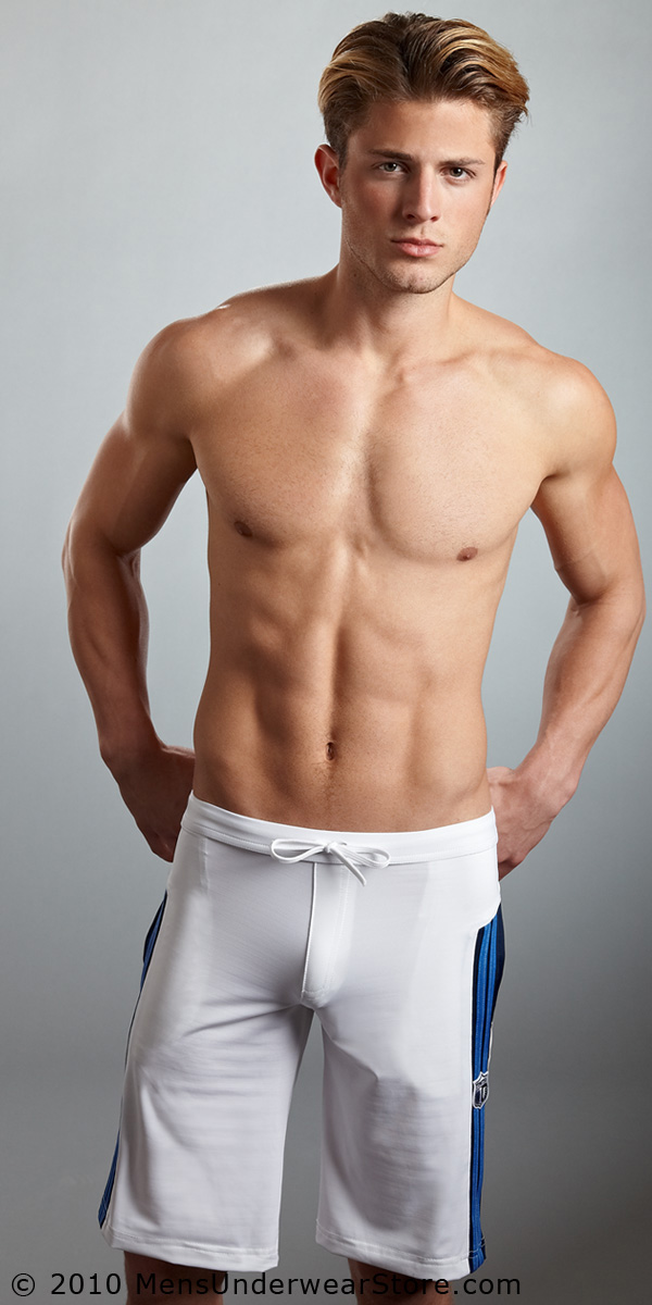 Timoteo Athlete Short