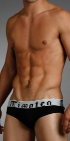 Timoteo Classic Super Low Rise Brief