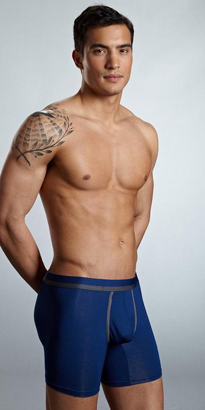 Calvin Klein Micro Modal Essentials Boxer Briefs