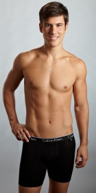 Calvin Klein CK One Cotton Boxer Brief