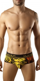 Clever Mosaic Tattoo Brief