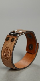 Diesel Lavezz Wrist Strap