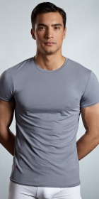 Emporio Armani Modal Crew Neck T-Shirt