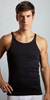 Emporio Armani Cotton Tank 3-Pack