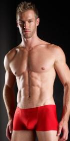 Joe Snyder Boxer