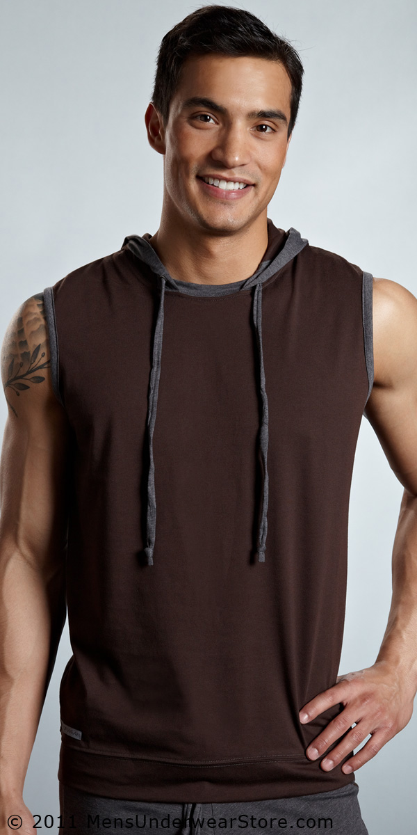 N2N Bodywear N2N 2G Trainer Hoodie