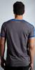 Whittall & Shon Athletic V-Neck T-Shirt