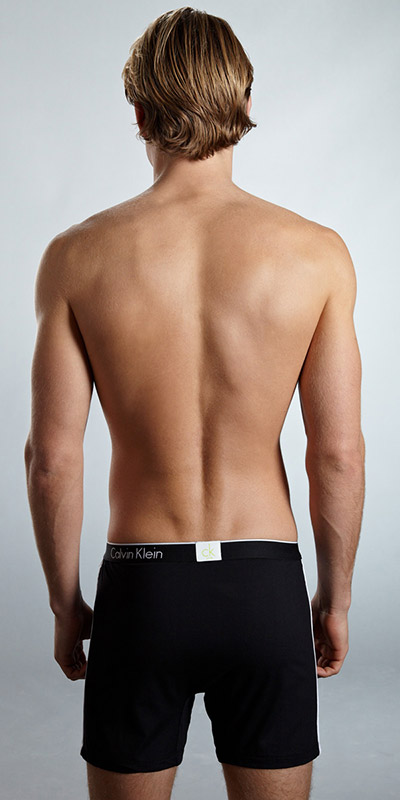 Calvin Klein CK One Micro Slim Fit Boxer