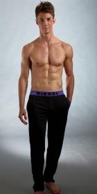 Diesel Adonis Lightweight Jersey Pant
