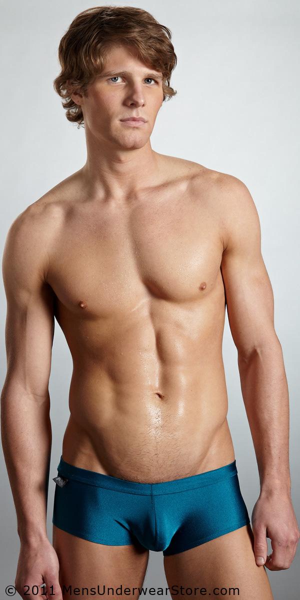 N2N Bodywear Saber Swimsuit