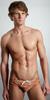 N2N Bodywear Zen Brief Swimsuit