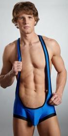 N2N Bodywear X-Treme Wrestler