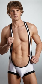 N2N Bodywear X-Treme Wrestler