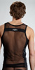 N2N Bodywear Sheer Tank