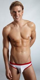 N2N Bodywear Silhouette Swimsuit