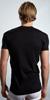 2XIST Essential Slim Deep V-Neck T-Shirt