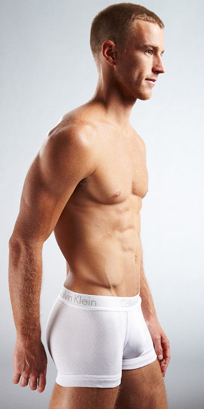 Calvin Klein Body Trunk