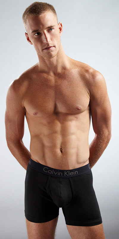 Calvin Klein Body Boxer Briefs