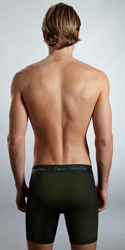 Calvin Klein Micro-Modal Boxer Brief