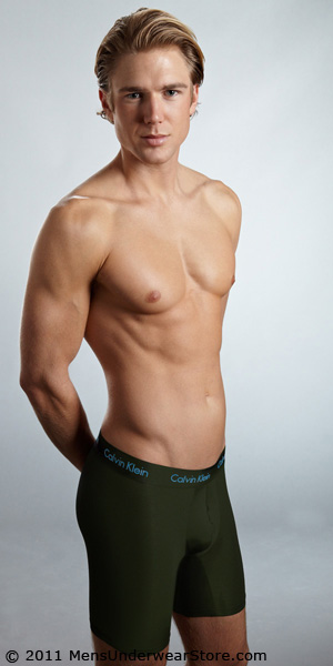 Calvin Klein Micro-Modal Boxer Brief