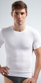 Calvin Klein Compression Crew Neck Shirt