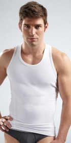 Calvin Klein Compression Tank Top