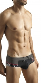 Clever Ikaria Swim Brief