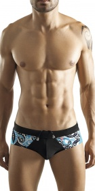 Clever Naxos Swim Brief