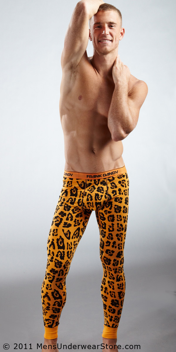 Frank Dandy Jaguar Long Johns