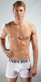 Emporio Armani Eagle Boxer Brief