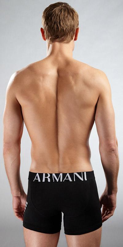 Emporio Armani Eagle Boxer Brief